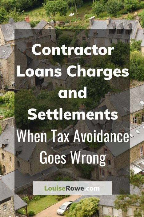 Contractor Loans Charges and Settlements (pin). Photo credit © L Rowe 2016