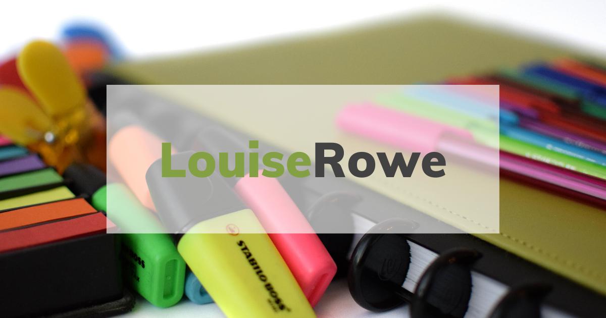 LouiseRowe_open_graph. Photo credit © L Rowe 2016